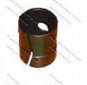 Pouzdro hydraulického válce lopaty JCB 3CX/4CX
