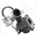 Turbodmychadlo motor AK / JCB 3CX 4CX