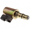 elektromagnetický ventil jcb