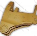 Kingpost (koník, kozlík) pro Caterpillar 416E, 420E, 422E, 428E, 432E, 434E