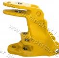 Kingpost (koník, kozlík) pro Caterpillar 430E