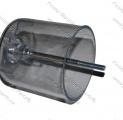 Sklenička, odkalovač paliva JCB 3CX/4CX