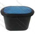 Vzduchový filtr vnější JCB 3CX/4CX