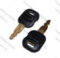 Klíč Caterpillar 414E; 416B; 416C; 416D; 416E; 420D; 420E;