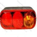 Zadní světla JCB 3CX/4CX