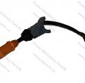 Páka na ovládání světel a stěračů JCB 3CX/4CX