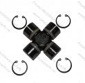 Kardanový kříž spojovacího hřídele, přední JCB 3CX/4CX