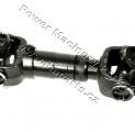 Spojovací hřídel hydraulického čerpadla JCB 3CX/4CX