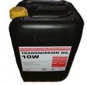 Převodový olej JCB